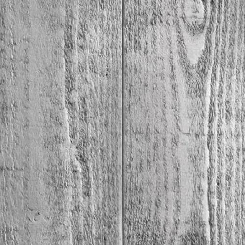 Adhésif déco plancher gris