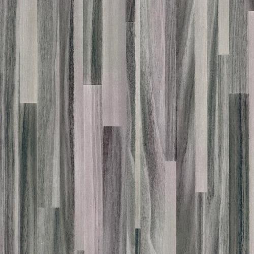 Adhésif déco lamelle gris