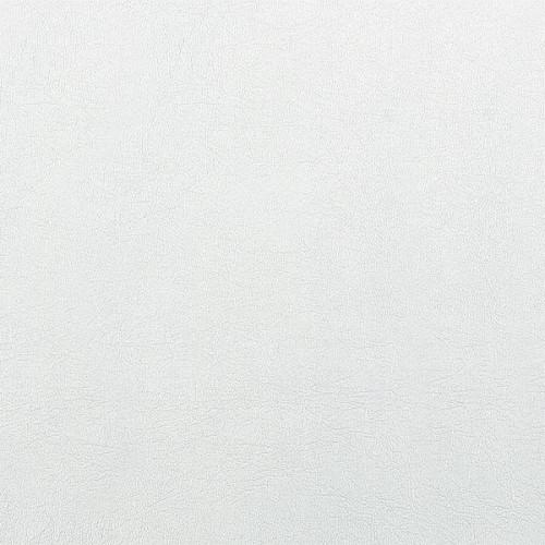 Rouleau adhésif imitation cuir blanc