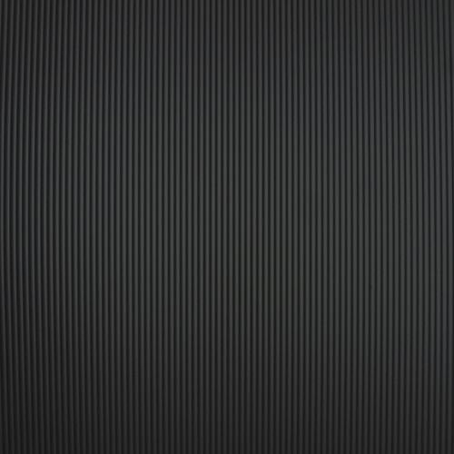 Adhésif déco rayures noires
