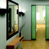 Rouleau adhésif effet miroir