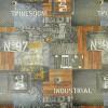 Adhésif industriel Garage