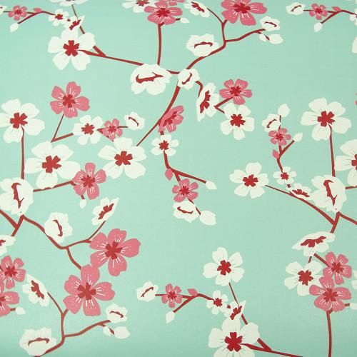 Adhésif déco Fleurs de Cerisier