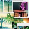 Adhésif déco Paris