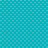 Rouleau adhésif Pois Bleu