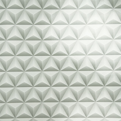 Adhésif déco Triangles 3D