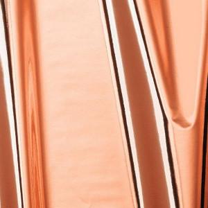 Rouleau adhésif bronze brillant