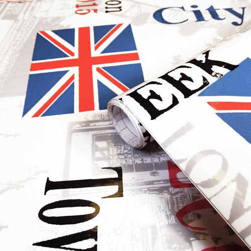 Rouleau adhésif London