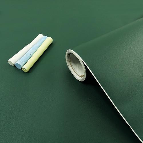 Rouleau adhésif tableau vert