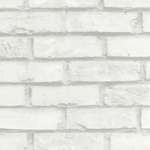 Adhésif déco Mur Blanc