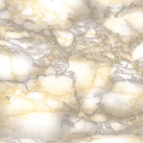 Adhésif déco marbre blanc