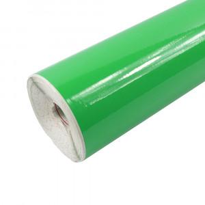 Rouleau adhésif Brillant Vert