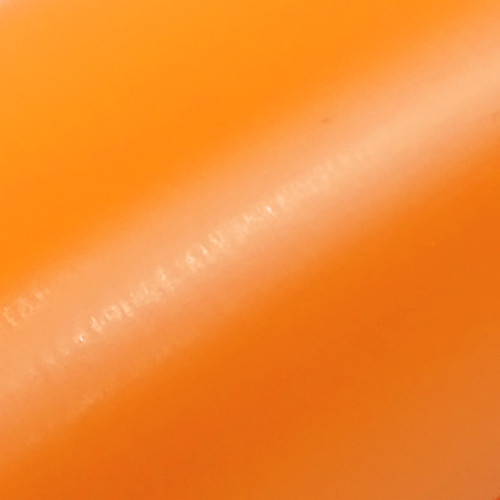 Rouleau adhésif Mat Orange Clair