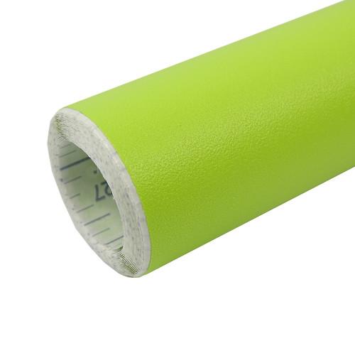 Adhésif déco vert anis