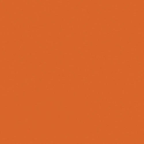 Adhésif déco orange