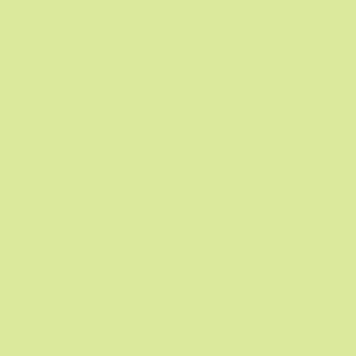 Adhésif déco pistache