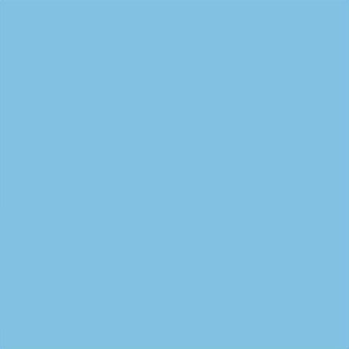 Adhésif déco bleu