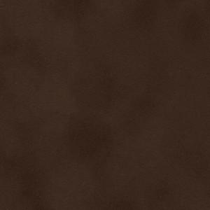 Adhésif velours suédine chocolat